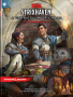 Dungeons & Dragons: Strixhaven - A Curriculum of Chaos (Hard Cover)