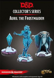 Dungeons & Dragons: Collector's Series - Auril the Frostmaiden