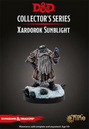 Dungeons & Dragons: Collector's Series - Xardorok Sunblight