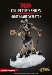 Dungeons & Dragons: Collector's Series - Frost Giant Skeleton