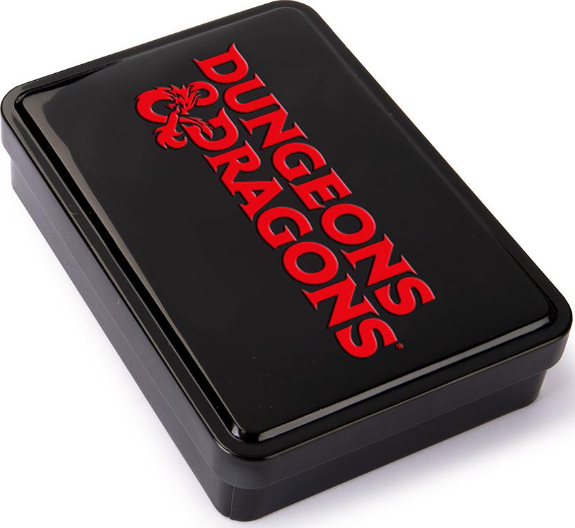 Dungeons & Dragons: Zestaw znaczników - Mistrz Podziemi