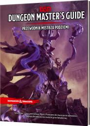 Dungeons & Dragons: Dungeon Master's Guide (Przewodnik Mistrza Podziemi)