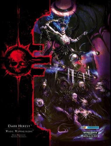 Dark Heresy 2ed: Wróg wewnętrzny