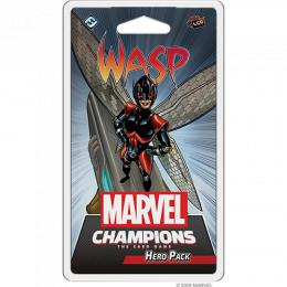 Marvel Champions: Hero Pack - Wasp