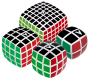 (Pakiet Mini) V-Cube wyprofilowane