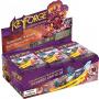 KeyForge: Zderzenie Światów -  Talia Archonta (Display Box 12 talii)