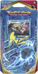 Pokémon TCG: Sword and Shield - Inteleon Theme Deck