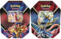 Pokemon TCG: Rebel Clash - Legends of Galar Tin (Display 6 szt.)