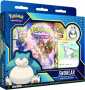 Pokemon TCG: Sword & Shield - Rebel Clash Pin Collection - Snorlax