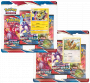Pokemon TCG: Battle Styles - 3-pack Blister (24)