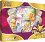 Pokemon TCG: SWSH 05 V Box January -  Alakazam