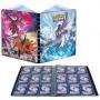 Pokémon TCG: Chilling Reign - Album A4