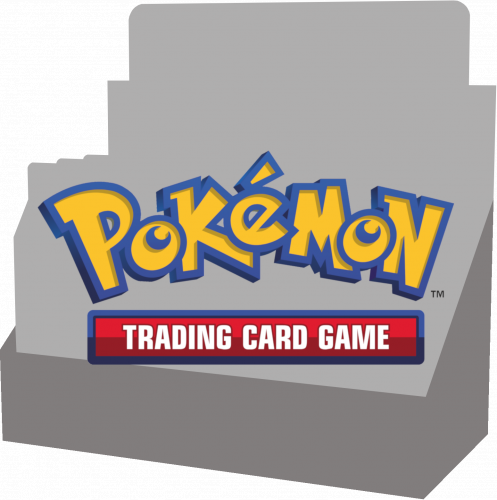 Pokemon TCG: Vivid Voltage - PCD Theme Deck (Display 8szt.)