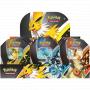 Pokémon TCG: Fall Tin September '21 (9 szt.)