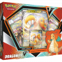Pokémon TCG: V box September '21 - Dragonite