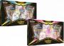 Pokemon TCG: 4.5 Shining Fates Premium V Box Display (6)