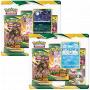 Pokémon TCG: Evolving Skies 3-pack Blister (24)