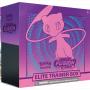 Pokémon TCG: Fusion Strike Elite Trainer Box