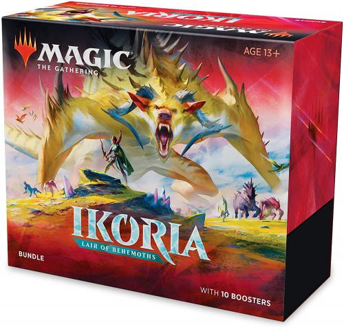 Magic: The Gathering: Ikoria - Lair of Behemoths Bundle