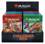 Magic The Gathering: Challenger Deck 2021 Display (8 szt.)
