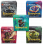 Magic The Gathering: Strixhaven - School of Mages - Prerelease