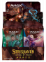Magic The Gathering: Strixhaven - School of Mages - Theme Booster Display (10 szt.)