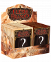 Flesh and Blood TCG: Monarch Blitz - Hero Decks Display (8)