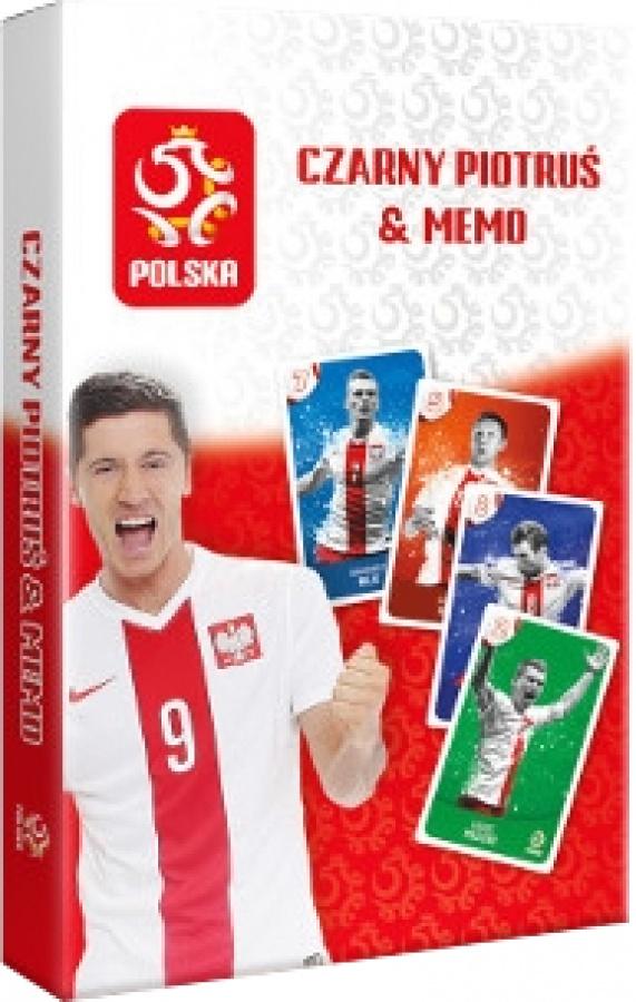 PZPN Czarny Piotruś & Memo