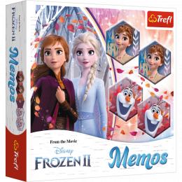 Memos: Frozen II
