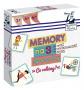 Kapitan Nauka - Memory na 3 Sposoby - Co robimy? (biały)