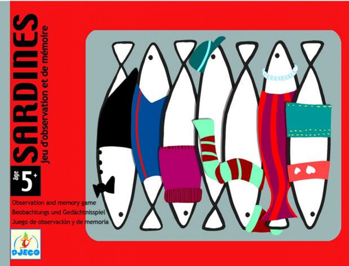Sardines (Sardynki)
