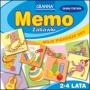 Memo - Zabawki