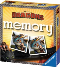 Dragons Memory