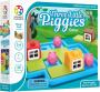 Smart Games - Trzy małe świnki Deluxe (Three Little Piggies)