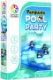 Smart Games - Pingwiny - Zabawa w basenie (Penguins - Pool party)