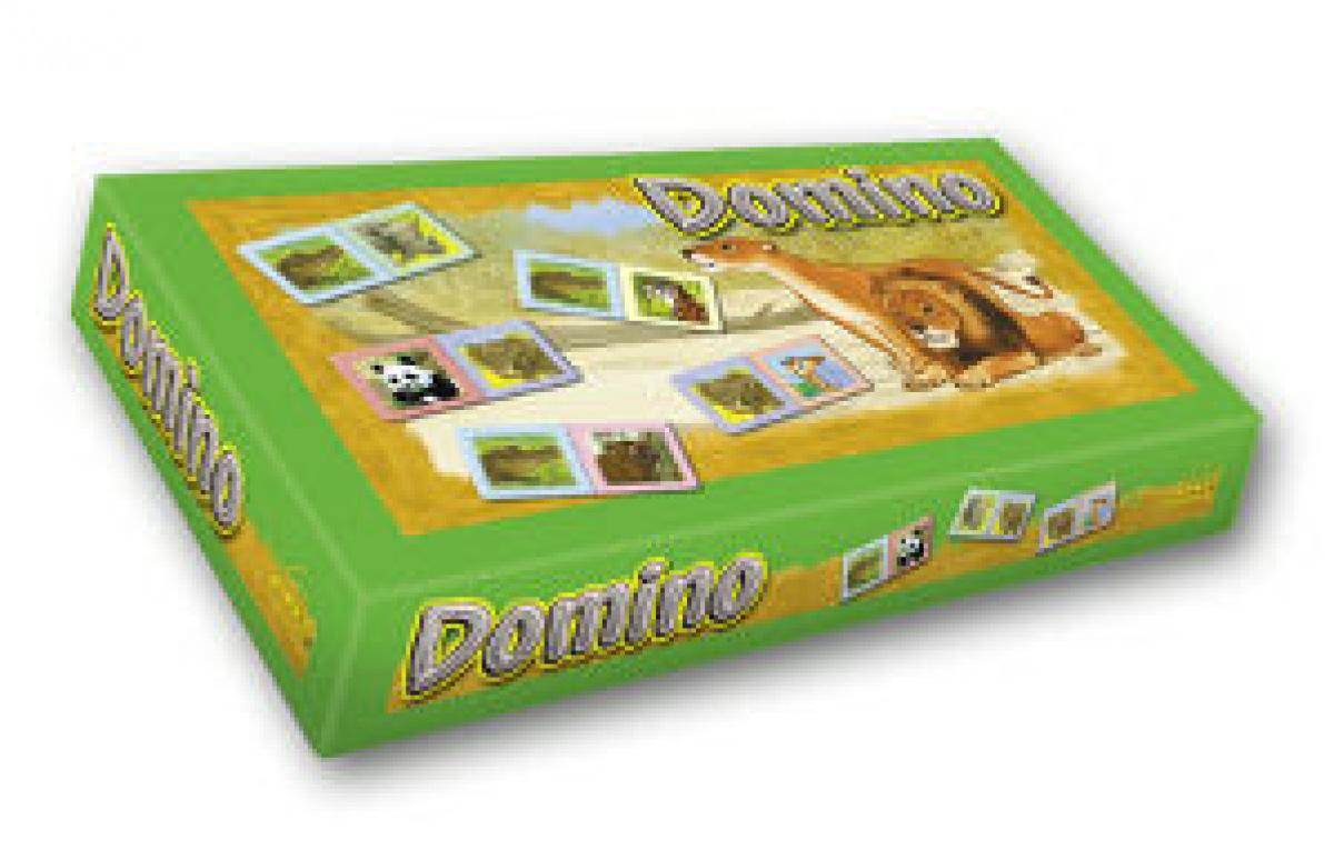 Domino - bajki