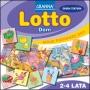 Lotto - Dom
