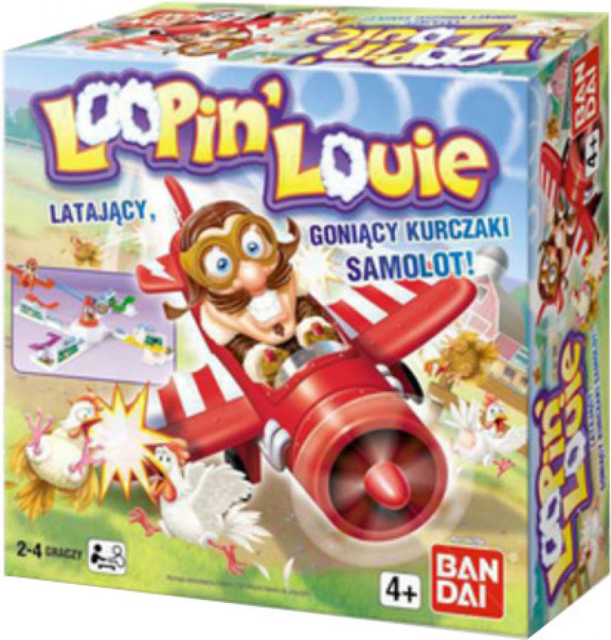 Loopin' Louie