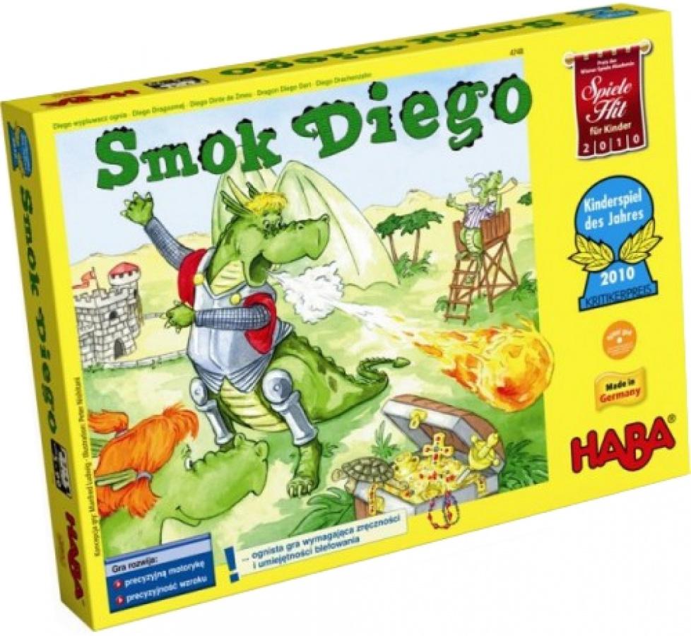 Smok Diego