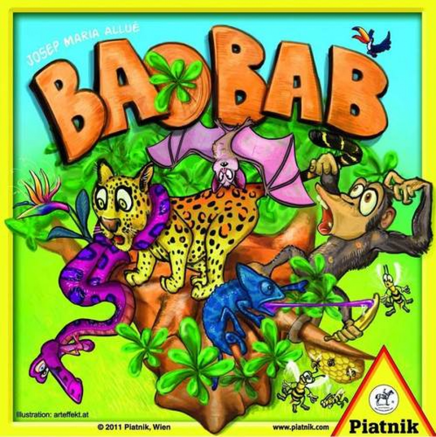 Baobap (Piatnik)