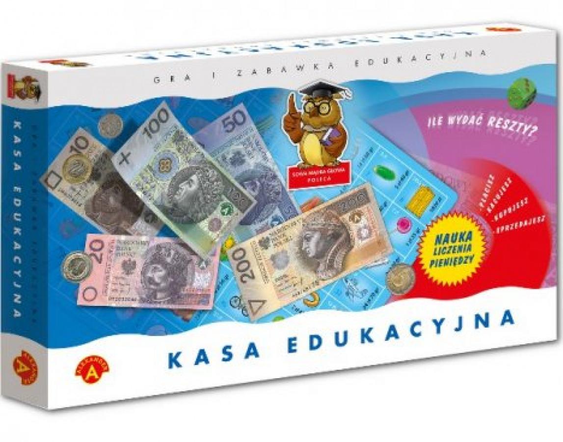 Kasa Edukacyjna