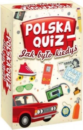 Polska Quiz: Jak było kiedyś