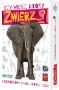 Czy wiesz, który zwierz...? Kieszonkowa fauna Afryki i Azji