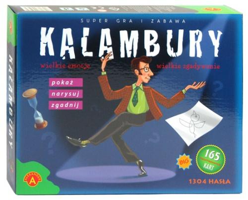 Kalambury Big