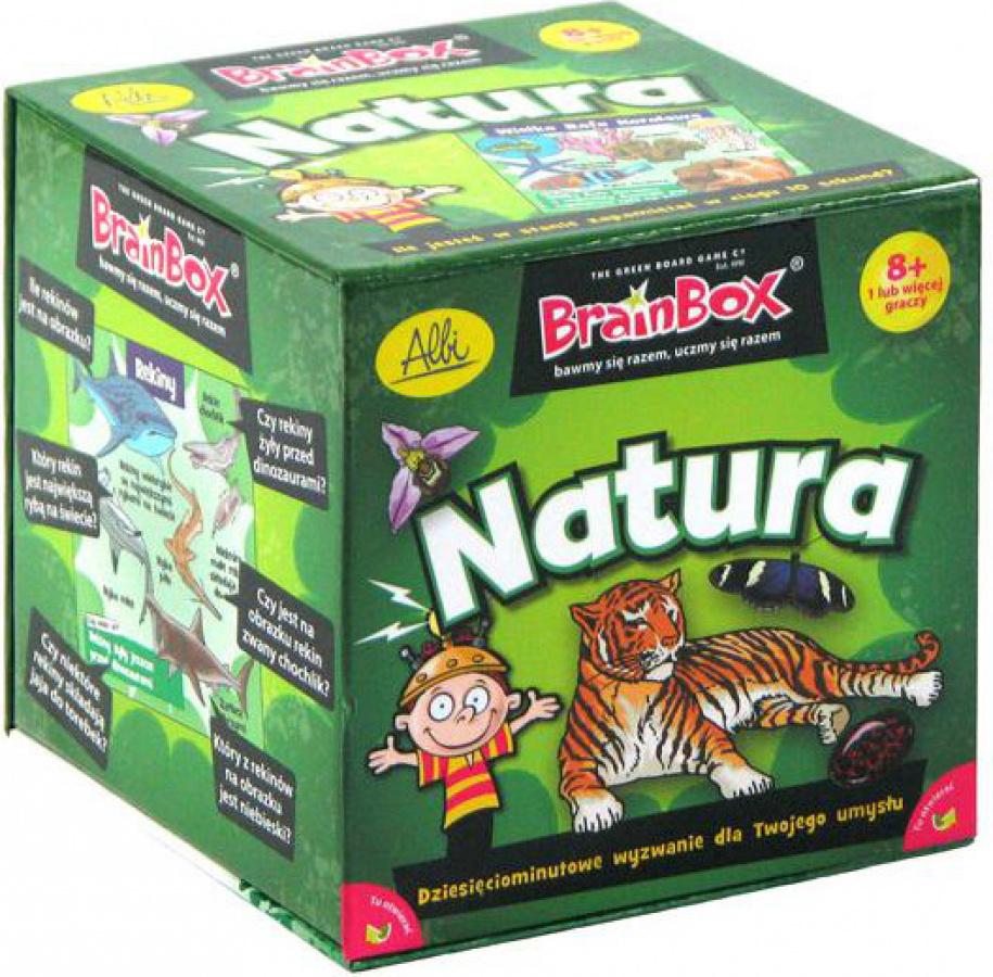 BrainBox: Natura