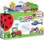 Foam Magnets: Transport (edycja międzynarodowa)
