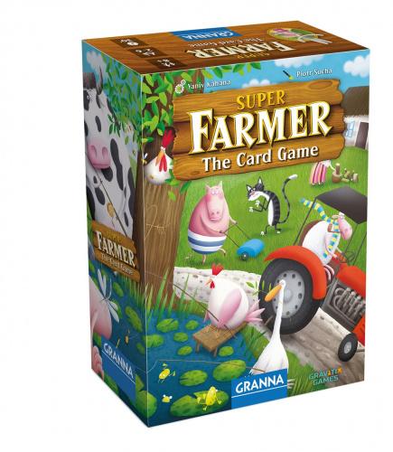 Super Farmer: The Card Game