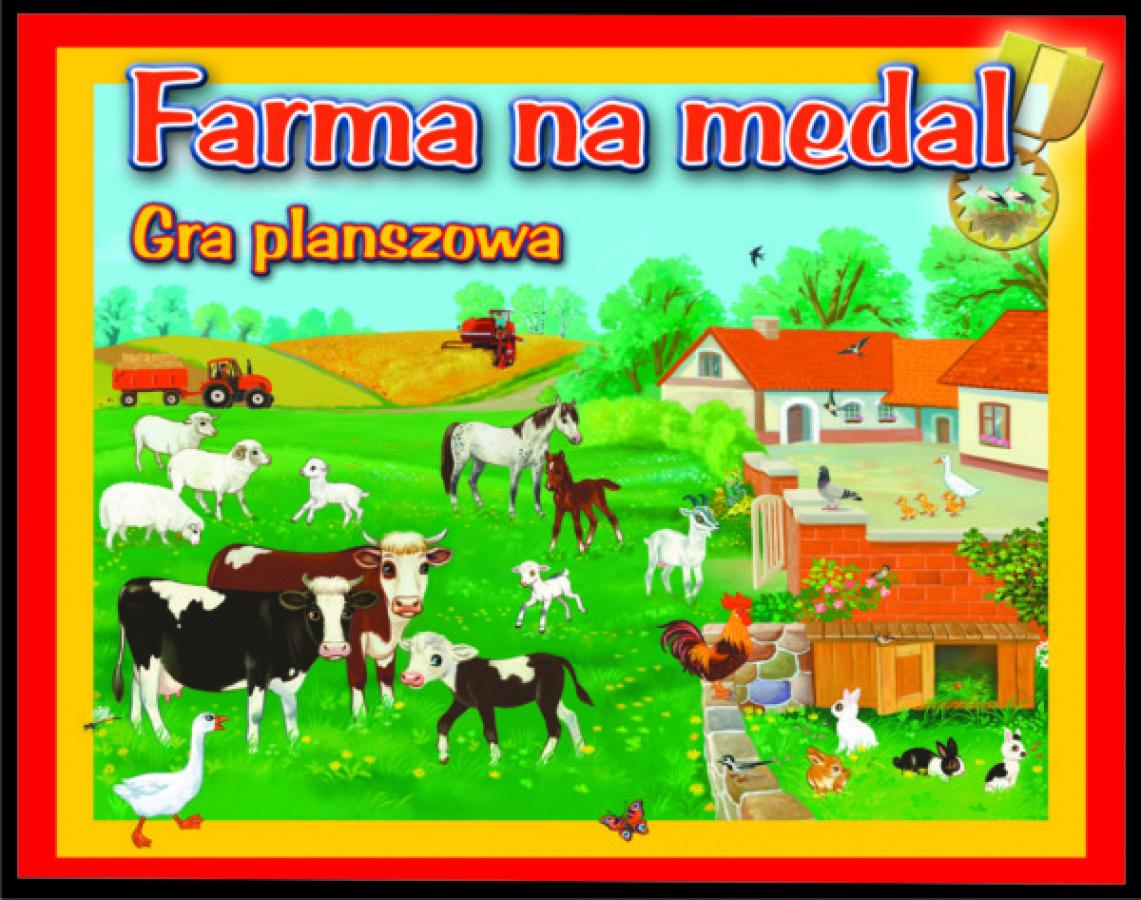 Farma na medal