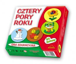 Cztery Pory Roku (Axel)
