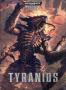 Codex Tyranids (miękka okładka)